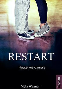 Die Geschichte von Leni und Paul geht weiter...Teil 2 #Restart #Liebesroman #Buch #Bücher