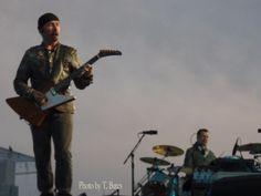 in Winnipeg, Manitoba U2 Music, Concert, Recital, Concerts