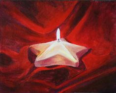 Star Getts: Chalk Pastel Enthusiast | Acrylic Paintings