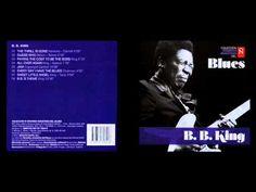 ▶ B.B. King - Grandes maestros del blues 1.wmv - YouTube