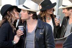 Ian Somerhalder and Nikki Reed are totally loved-up as Nina Dobrev confirms she's leaving The Vampire Diaries - 3am & Mirror Online