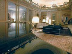 Monaco & Grand Canal Hotel in Venice - the interior Conference Facilities, Honeymoon Vacations, Grand Canal, Travel Agency, Italy Travel, Monaco, Venice, Palace, Bedrooms
