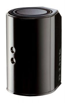 Wireless D-Link AC 1200 Mbps Home Cloud App-Enabled Dual-Band Gigabit Router DIR-850L #Informatica #Wireless