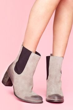Areas Boot from Nasty Gal