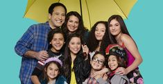 Disney Channel is launching season two of Stuck in the Middle with a new TV movie. What do you think? Have you seen the sitcom?
