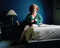 Jen Davis, Autorretratos