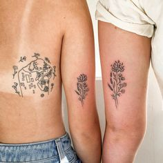 The Best Minimalist Tattoo Ideas - My Minimalist Living Girly Tattoos, Dream Tattoos, Pretty Tattoos, Future Tattoos, Body Art Tattoos, Small Tattoos, Sleeve Tattoos, Cool Tattoos, Tatoos