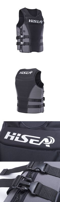Life Jackets and Preservers 15262: Neoprene Adult Series Universal Life Jacket Vest Flotation Swimming Snorkeling -> BUY IT NOW ONLY: $31.99 on eBay!