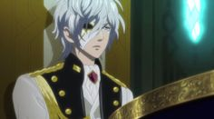 Nobunaga the Fool  MyAnimeListnet