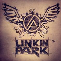 linken park Album Artwork | Linkin Park: album art by phoenixx6