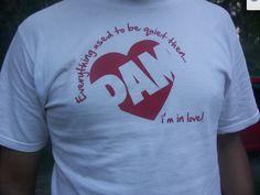 Las cosas ridículas que mi hermano hace por Pam #TheStoryOfUs