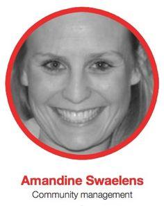 Diplômée en Relations Publiques, Amandine est devenue notre spécialiste en community management et stratégie de contenu. Passionnée par l'actualité et les relations sociales, Amandine crée de véritables univers sociaux autour des marques de nos clients.