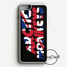 Arctic Monkeys Black And White iPhone 7 Plus Case   casescraft