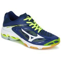 Mizuno Wave Lightning Z4 Mizuno Shoes Badminton Shoes Volleyball Shoes
