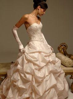 hollywood dreams wedding gowns - Google Search #gorgeous #wedding #dress