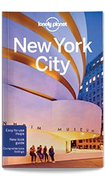 eBook Travel Guides and PDF Chapters from Lonely Planet: Harlem & Upper Manhattan - New York City (PDF Chap...