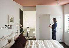 10 MODERN BEDROOMS WE LOVE_See more inspiring articles at: www.delightfull.eu/en/inspirations/