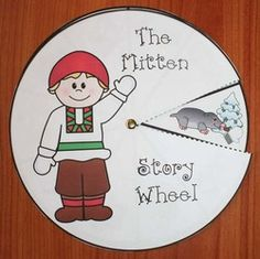 The Mitten by Jan Brett activities, mitten activities, mitten crafts, common core mittens,