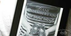 #review http://magicznyswiatksiazki.pl/jak-gdybys-tanczyla-diane-chamberlain/ #magicznyswiatksiazki #book #ebook #kindle #dianechamberlain