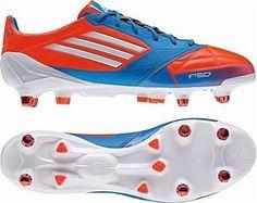 check out a3e22 bb3d1 adidas F50 adizero XTRX SG Leder - Gr. 40 2 3 - Herren Fussballschuhe
