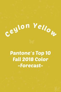 Pantone Ceylon Yellow Mango Mojito, Cafe Creme, Lime Punch, Pink Peacoat, Red Pear, Aw 2018, Little Boy Blue, Color Tones, Trends 2018