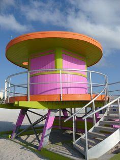 Leuard Cabin Miami Beach Sobe