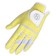 SPECIAL HJ Gripper Micro-Fiber Ladies Golf Gloves in 17 Colors (LH & RH)