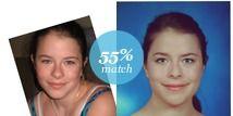 iLookLikeYou.com - 55% Match #337161 Look Alike, Search Engine, Twins, Engineering, Gemini, Architectural Engineering, Twin