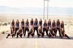 Mohey | Cedar City Utah Dance Photography to see more visit www.akstudiodesign.com Dance Team Pictures, Dance Pics, Dance Team Photography, Photography Ideas, Dance Recital, Dance Class, Cedar City Utah, Group Poses, Calendar Ideas