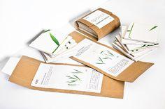 packaging | Gramigna Comune #packaging #spontecollection #ceramictiles #tiles  #plants #interiordesign #design #arredamento #livorno #italy