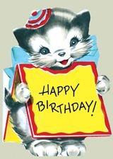 Greeting Cards » Birthday | Laughing Elephant