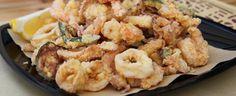 5 consigli per preparare la frittura di pesce perfetta