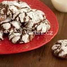 Fotografie receptu: Čokoládové crinkles