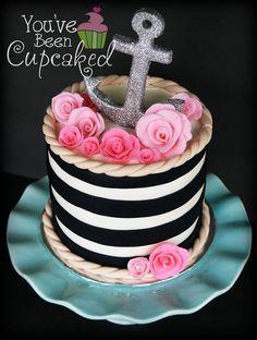 Ummmmm YES!!! Anyone wanna make me a birthday cake?!!! Lol