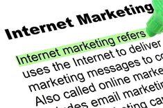 """Internet Marketing – The Art of Capturing Market Share"""