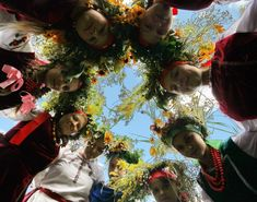 The feast of Ivan Kupala is a traditional and most mysterious and magic East Slavic holiday. Christian Holidays, Beltane, John The Baptist, July 6th, Burning Candle, Aesthetic Girl, Deities, Pagan, Ukraine