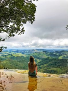 Janela do Céu, Ibitipoca - Minas Gerais