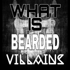 #Repost @bearded_and_fit with @repostapp Is it a brand or a brotherhood? Is it charity or beards that bonds us? Put all of the above together and add brotherly love that's the definition of BEARDED VILLAINS BROTHERHOOD. We keep getting heat from different