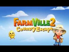 ▶ FarmVille 2: Country Escape - OFFICIAL TRAILER - YouTube