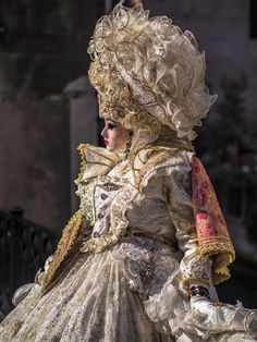 Photos Masques Costumes Carnaval Venise 2017 | page 1