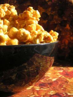 Microwave Caramel Corn Recipe - Food.com