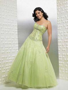 Green Bridal Gowns   green wedding dress wholesale, custom green wedding dresses designer ...