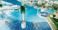 Butlin's Waterpark uses Heatsavr to save HUGE on their energy costs.