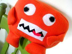 How to make a monster dollThe Tootsie Wootsie | The Tootsie Wootsie