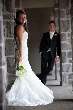 wedding photography blog: Charissa & Casey August 7 Oregon Golf Club