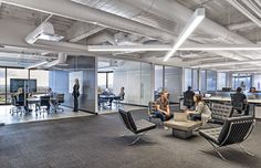 Amobee's Stylish Silicon Valley Headquarters | Hot Furnishings and Interiors
