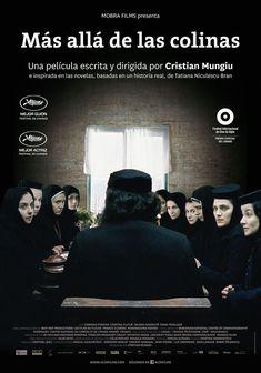 "Más allá de las colinas (2012) ""Dupa dealuri"" de Cristian Mungiu - tt2258281 Movies, Movie Posters, Mary, True Stories, Film Festival, Nun, Vows, Christians, Novels"