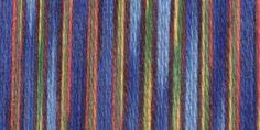 Lion Brand® Color Waves® Yarn Starboard