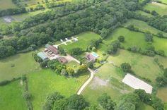 Holiday Cottage in Sway, New Forest, Hampshire, England Hampshire England, Holiday Lettings, New Forest, Golf Courses, Cottage, Explore, Cottages, Cabin, Exploring