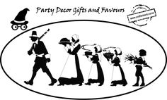 Party Decor Favours Favors and Gifts = Party Decor - Party Gifts - Party Favours - Birthday Party Decor - Birthday Party Gifts - Birthday Party Favours